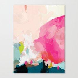 pink sky Leinwanddruck