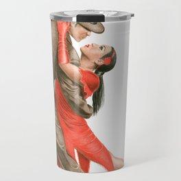 Tango Travel Mug