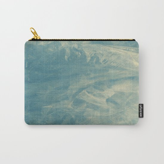 Abstract 210 Carry-All Pouch