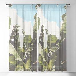 Silent Compilation #society6 #decor #buyart Sheer Curtain