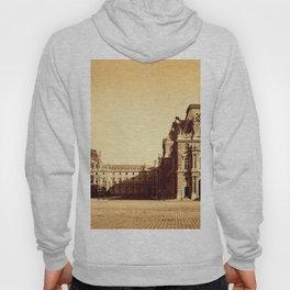 Paris. Palais du Louvre, Pavillon Mollien 1859 Hoody