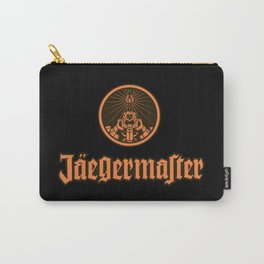 Jaeger Master Carry-All Pouch