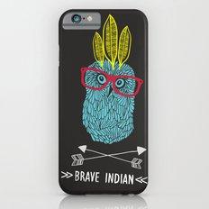 Brave Indian. iPhone 6s Slim Case