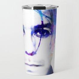 Till Lindemann Travel Mug