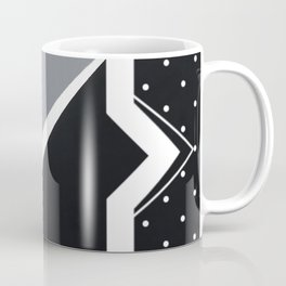 London - star graphic Coffee Mug