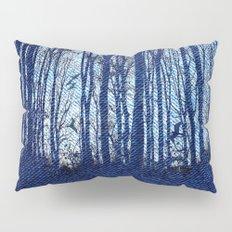 Denim Designs Winter Woods Pillow Sham