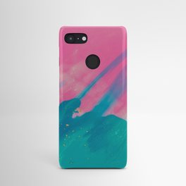 UNICORN TAKEOFF Android Case