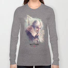 Ciri Long Sleeve T-shirt