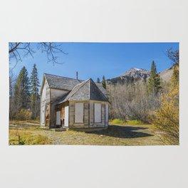 Ironton Ghost House Rug