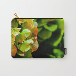 Flowers in Her Garden Carry-All Pouch