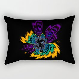 Firefly Rectangular Pillow