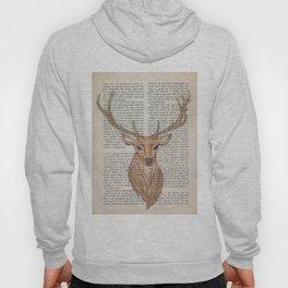 Oh my deer! Hoody