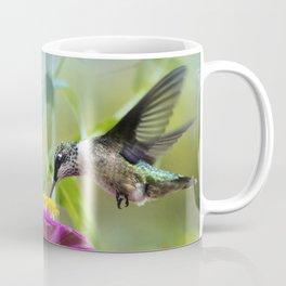 Sweet Hummingbird Coffee Mug