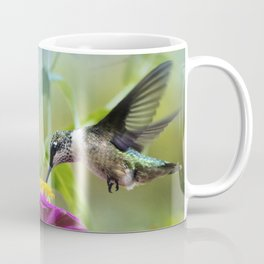 Sweet Hummingbird Coffee Mug