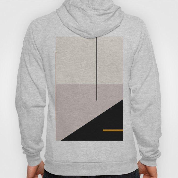 abstract minimal 28 Hoody