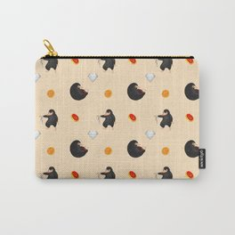Niffler. Fantastic beasts and where to find them. Carry-All Pouch