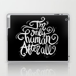 Typo After All Laptop & iPad Skin