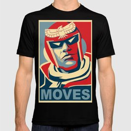 MOVES T-shirt