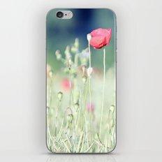 Summerdreaming... iPhone & iPod Skin
