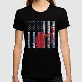 American Bowhunter T-shirt