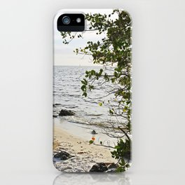 Effortless Pursuits iPhone Case