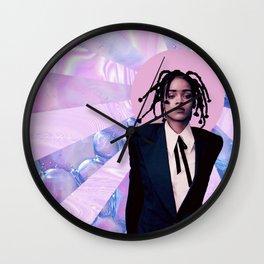 BadGirl Riri Wall Clock