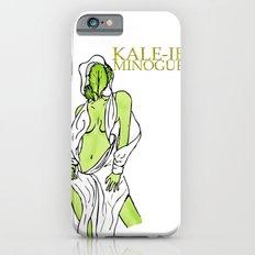Kale-ie Minogue iPhone 6s Slim Case