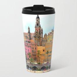 Old Town Menton Travel Mug