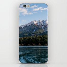 Undulation iPhone Skin