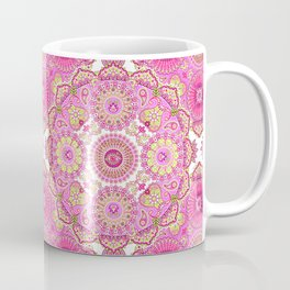 Knowing Love Coffee Mug