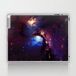 M 78 Nebula Laptop & iPad Skin