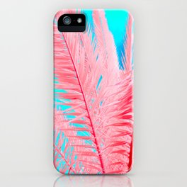 INFRAPALMS - 01 iPhone Case