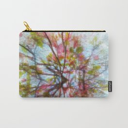 Creative roots Carry-All Pouch