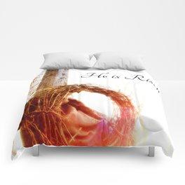 He is Risen Comforters