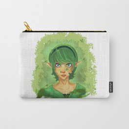 Saria Carry-All Pouch