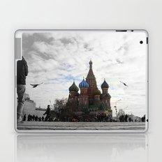 St. Basil's Cathedreal Laptop & iPad Skin