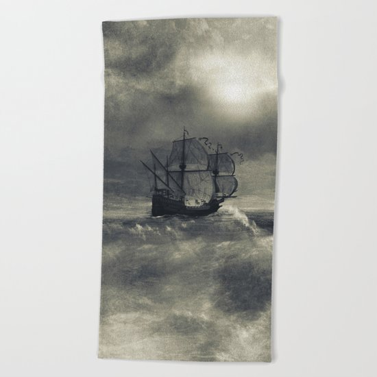 Chapter III Beach Towel
