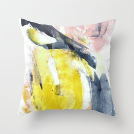 No rules Throw Pillow
