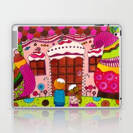 Hansel and Gretel Laptop & iPad Skin