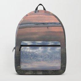 HB SUNSET 1-3-18 Backpack