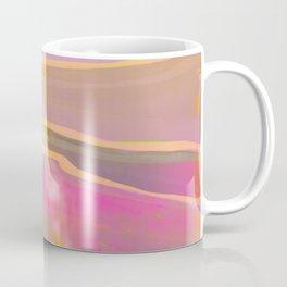 Adventure in the Volcanic Lands - Fumarole Coffee Mug