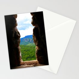 A Window to the Mohonk Reserve Stationery Cards