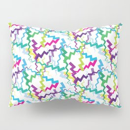 ZigZag Pillow Sham
