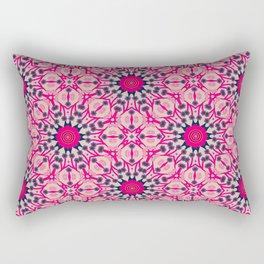It's a Pink Thing Rectangular Pillow