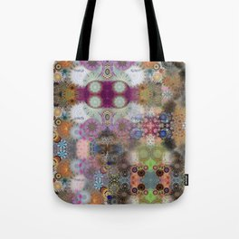 Energy Series: Essence Tote Bag