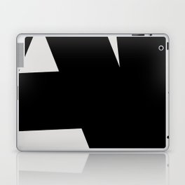 Abstract Form 01 Laptop & iPad Skin