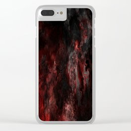 The Only End Clear iPhone Case