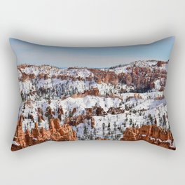 Bryce Canyon - Sunset Point Rectangular Pillow