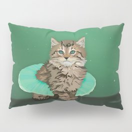 Glamourpuss Pillow Sham
