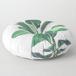 Rubber Fig Floor Pillow